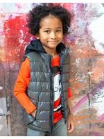 Appaman Appaman, Apex Puffer Vest in Xeno Reflective
