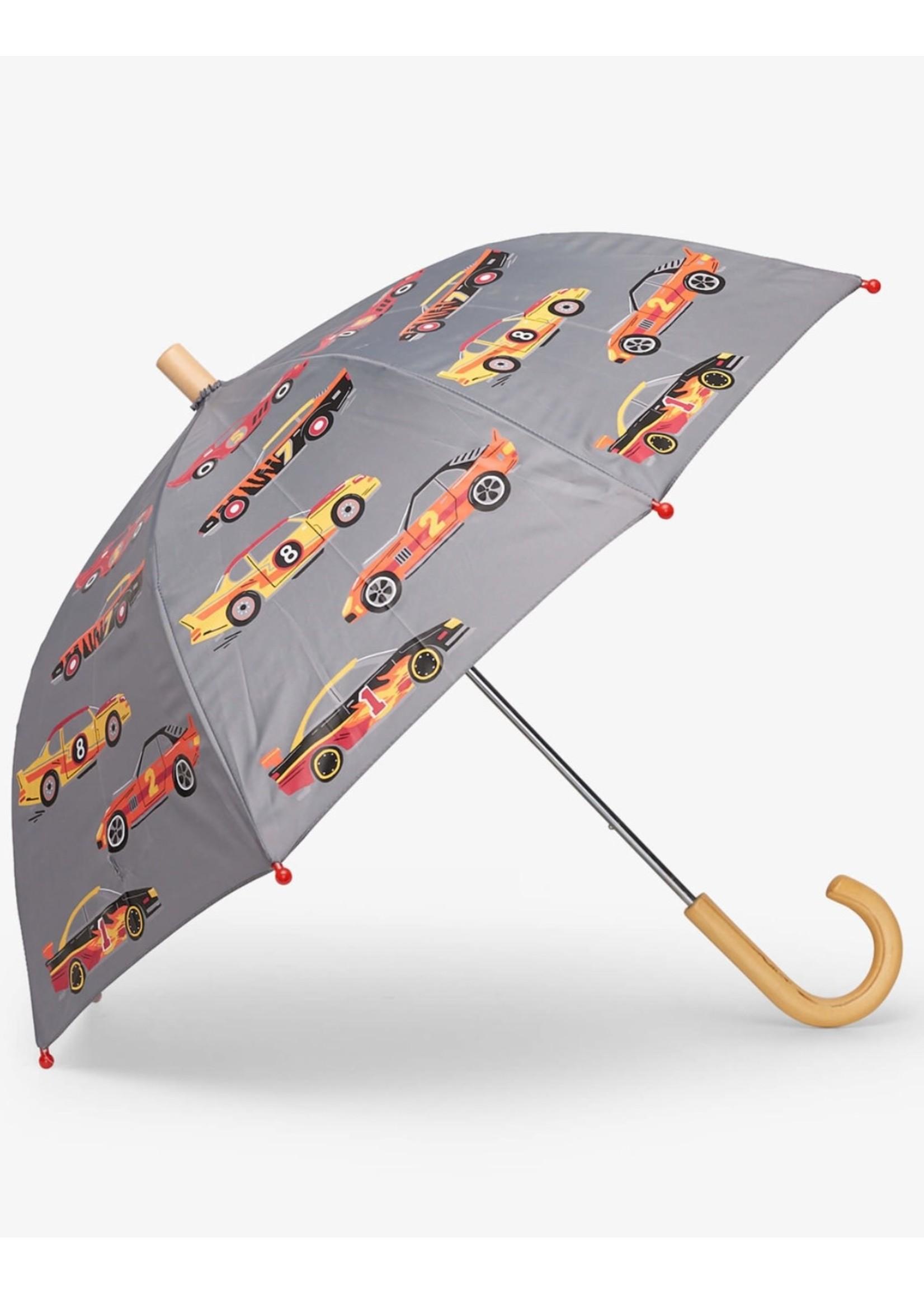 Hatley Hatley, Classic Race Cars Umbrella
