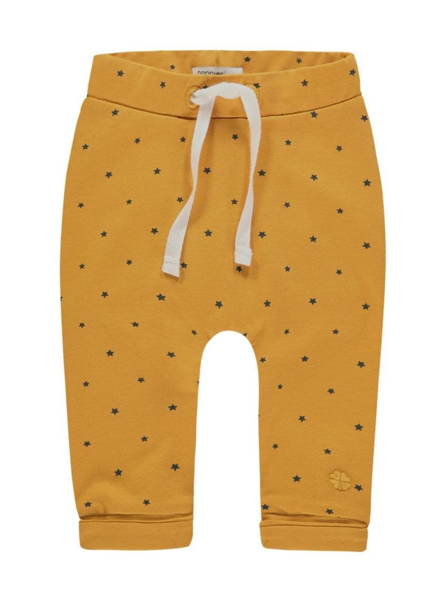 Noppies Kids Noppies Kids, Kris Comfort Pants in Honey Yellow