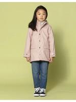 Go Soaky GoSoaky, Lazy Geese Rain Coat in Evening Pink