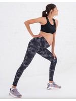 Seraphine Seraphine, Xenia Camo Print Bump to Postpartum Active Leggings