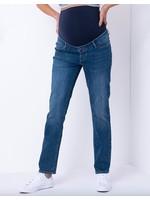 Seraphine Seraphine, Aiden Dark Wash Straight Leg Maternity Jeans
