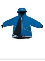 Calikids Calikids, Mid Season Waterproof Lined Jacket
