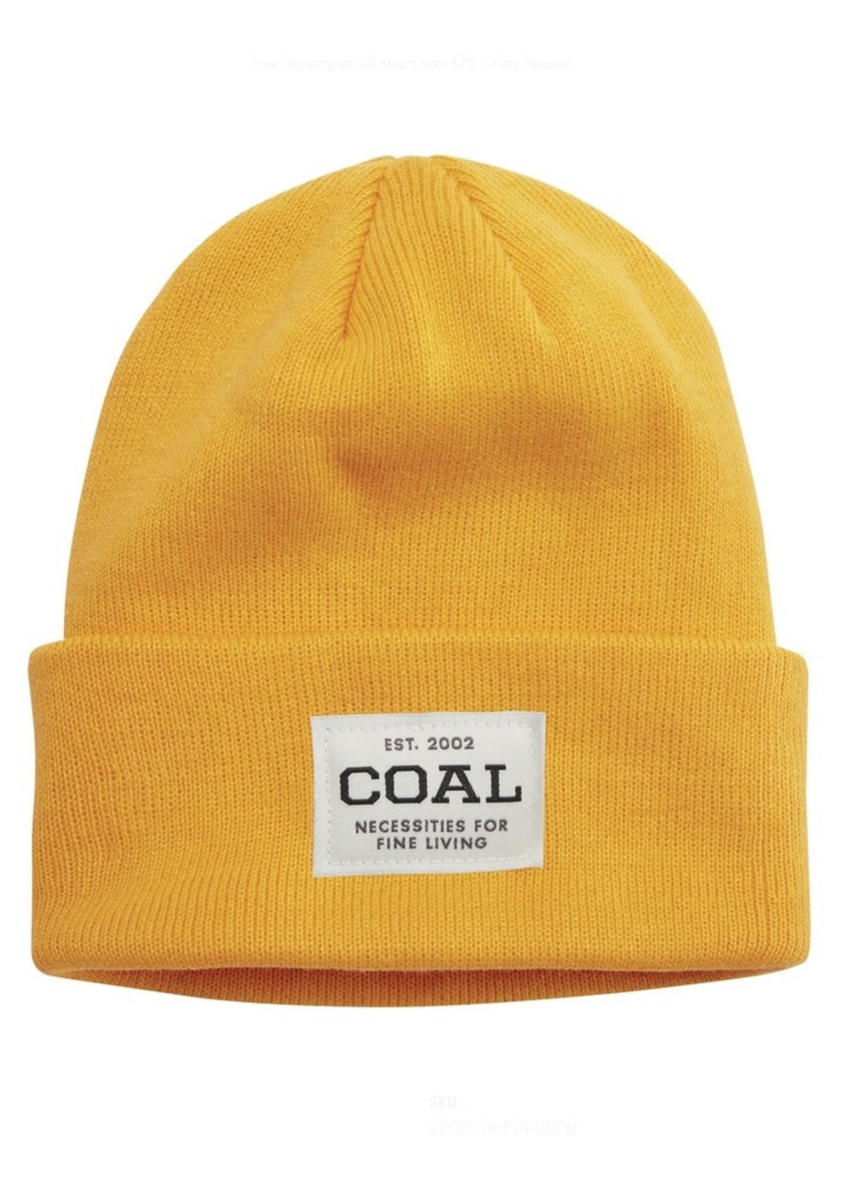 Coal Coal, Uniform Kids Knit Cuff Beanie