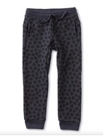 Tea Collection Tea Collection, True Hearted in Black Good Sport Joggers