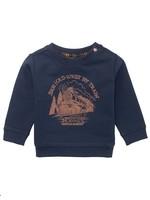 Noppies Kids Noppies Kids,  Rishiri Black Iris Sweater