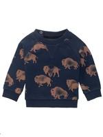 Noppies Kids Noppies Kids, Roanoke Black Iris Sweater