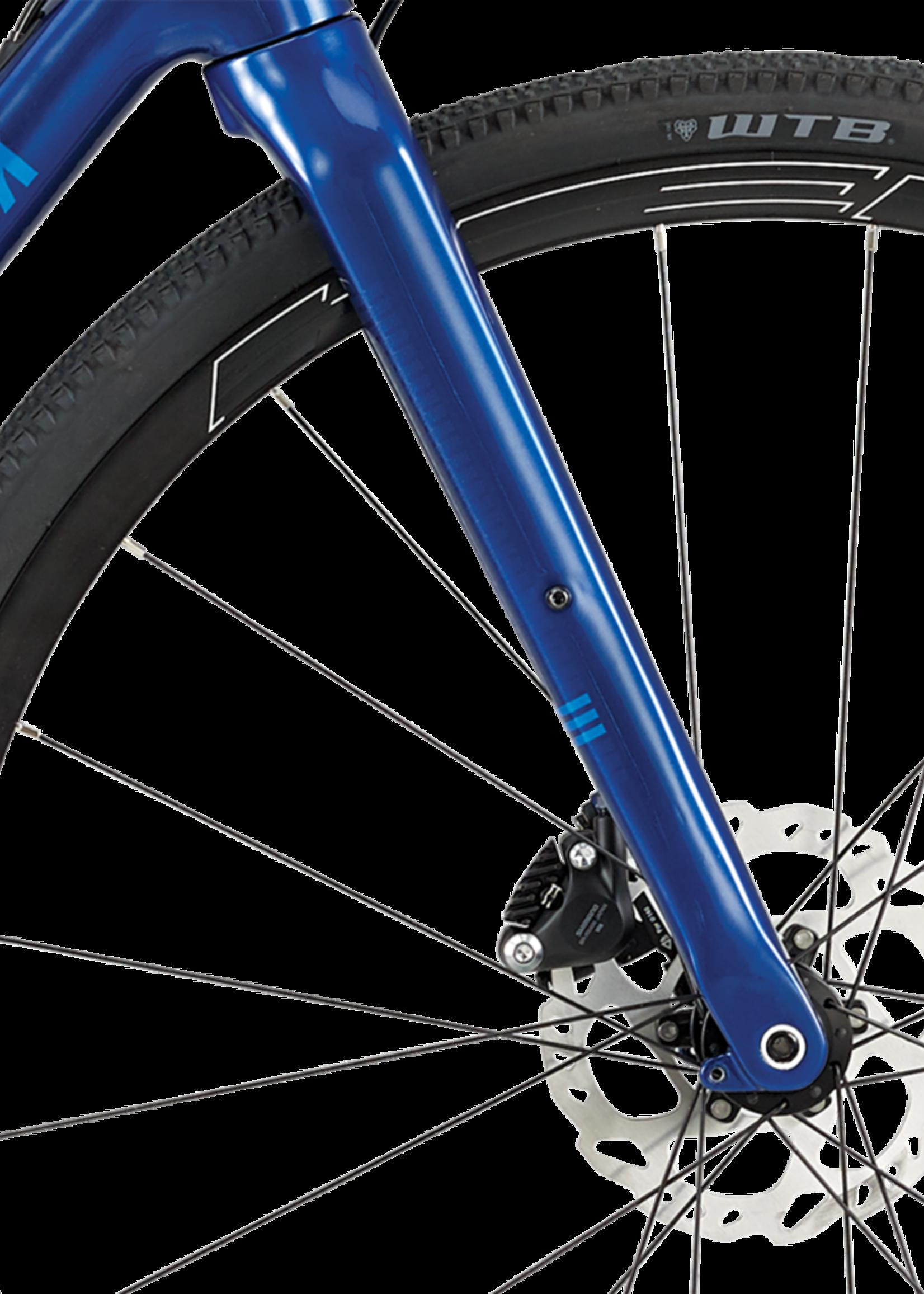 Diamondback Haanjo 7c - Blue - 53cm