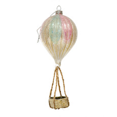 Up Up and Away Ornament