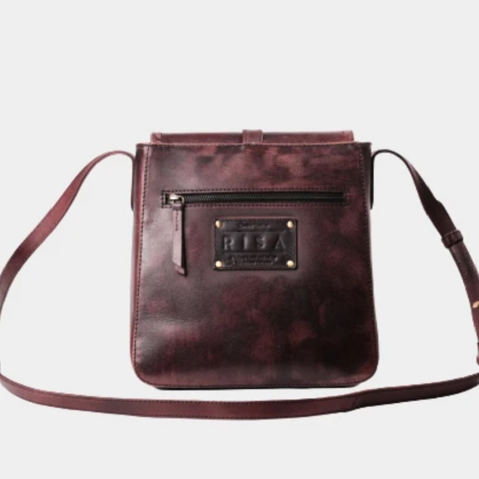 Ash Bag - Brown