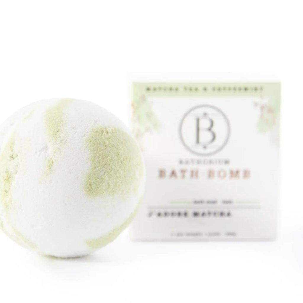 Bath Bomb J Adore