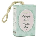 Olive Oil Baby Soap
