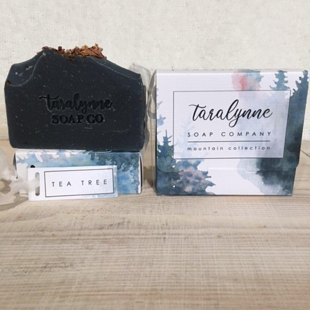 Tara Lynne Tea Tree Soap