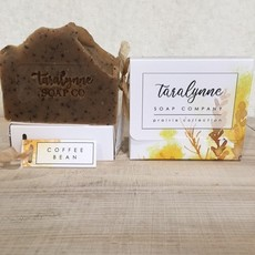 Tara Lynne Coffee Soap