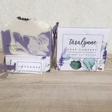 Tara Lynne Lavender Soap