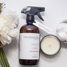 Haven Linen and Room Spray - Comforting