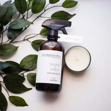 Haven Linen and Room Spray - Uplifting