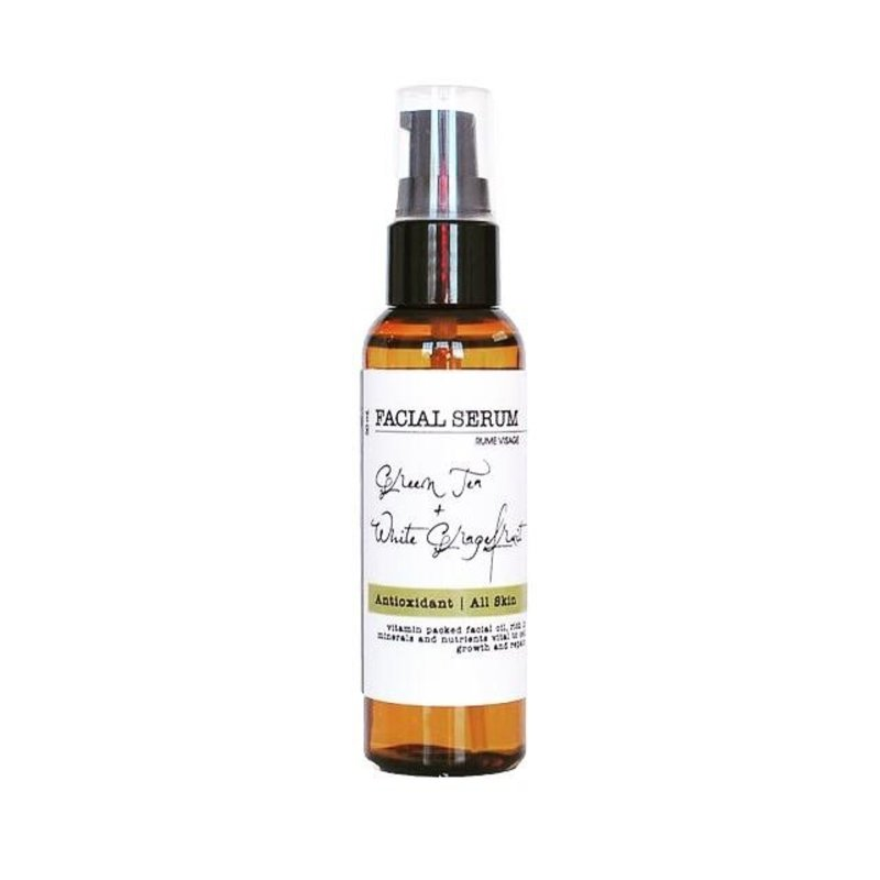 Haven Facial Serum - Antioxidant