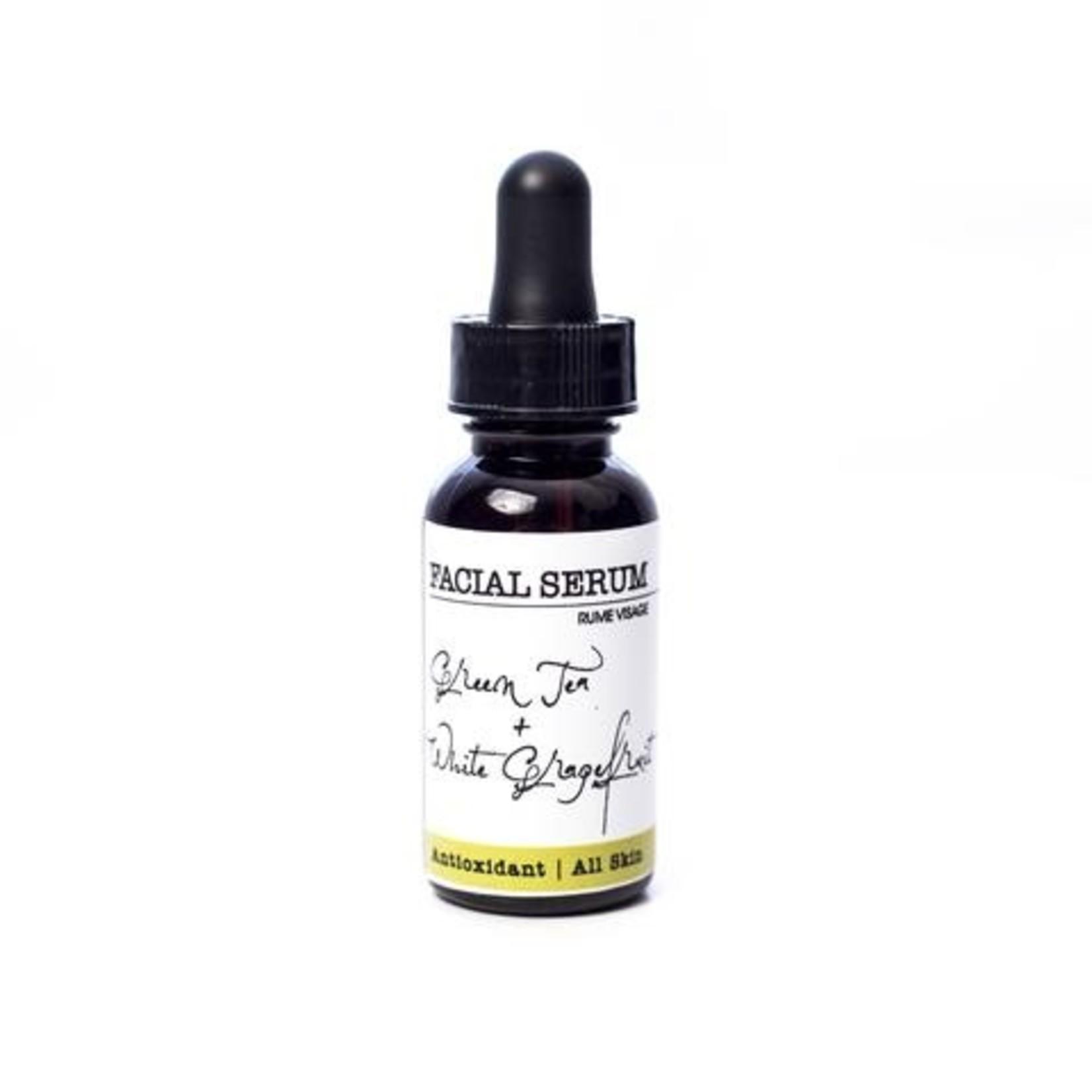 Haven Facial Serum - Antioxidant