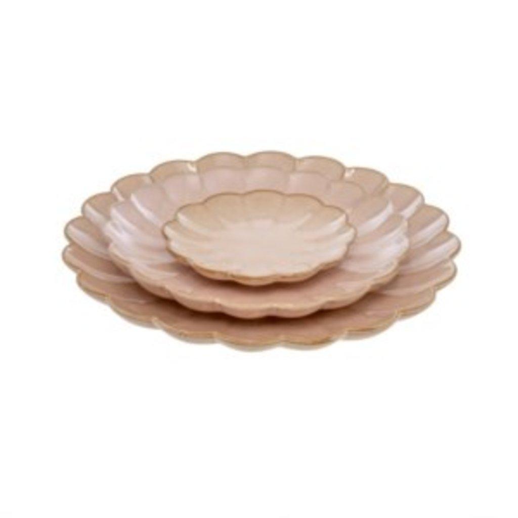Amelia Plate Large Blush
