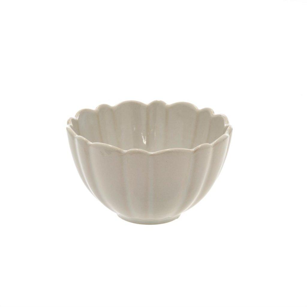 Amelia Bowl Large White