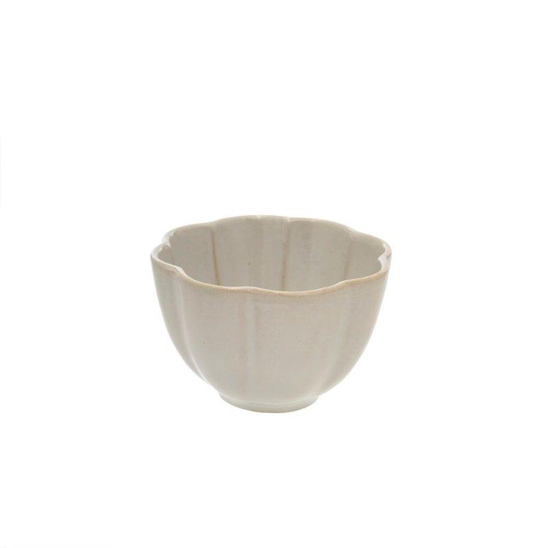 Amelia Bowl Small White