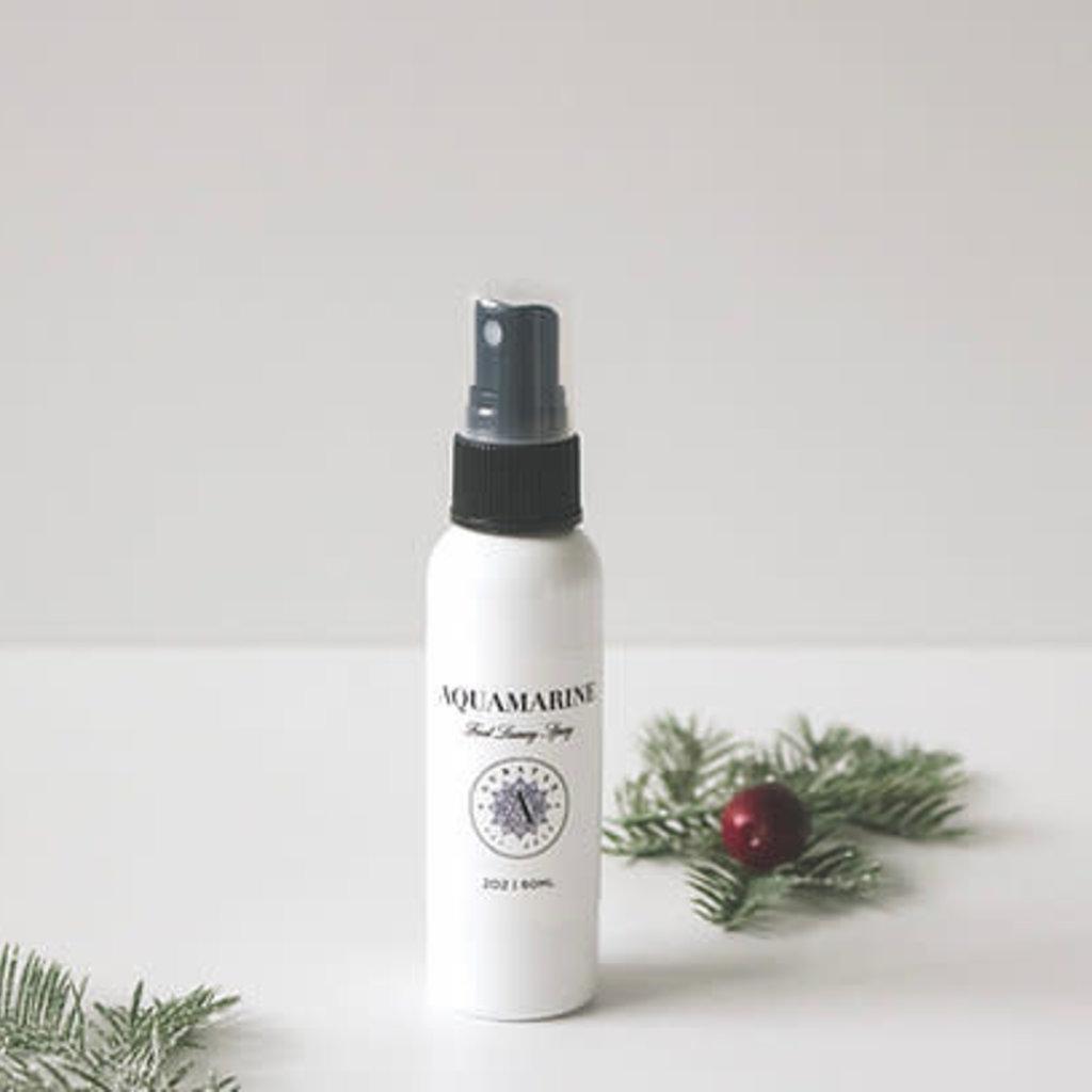 AuraTae Aquamarine Luxury Spray - 16 oz