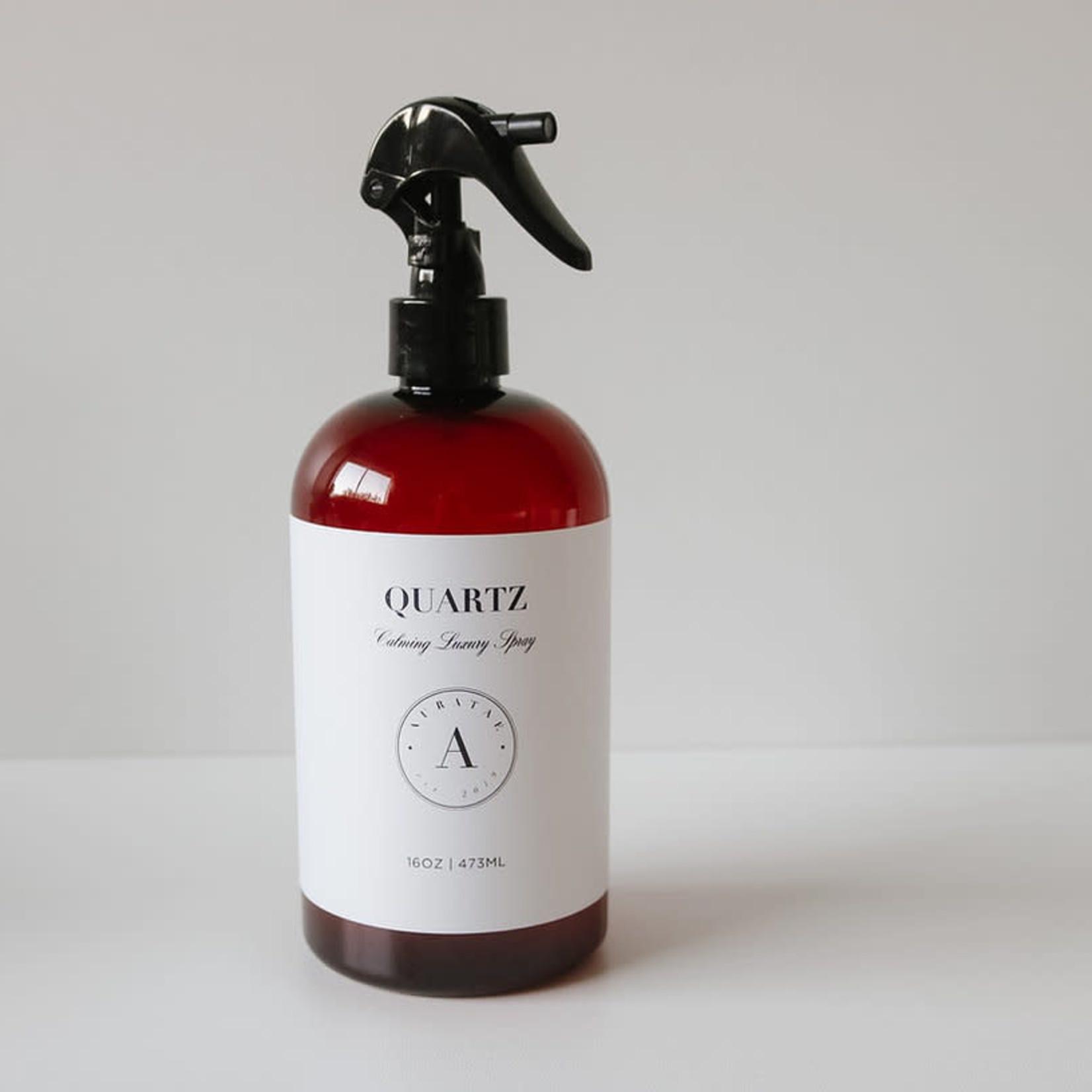 AuraTae Quartz Luxury Spray 16oz