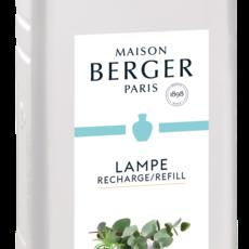 Maison B. Fresh Eucalyptus Lamp Fragrance 500ml