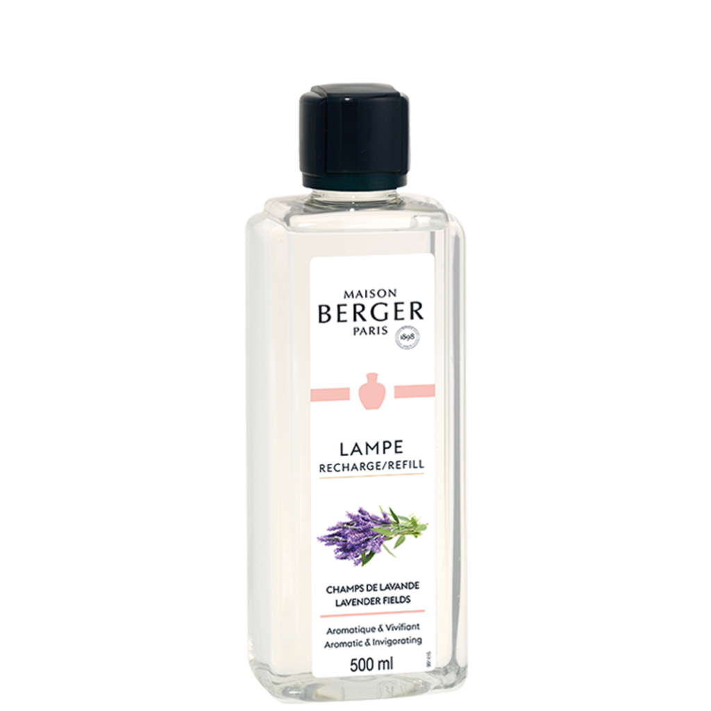 Maison B. Lavender Fields Lamp Fragrance 500ml
