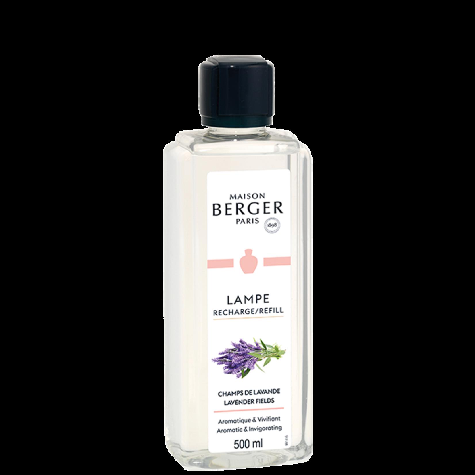 Maison B. Lavender Fields Lamp Fragrance 500ml