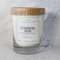 Natura. London Fog Candle 10oz