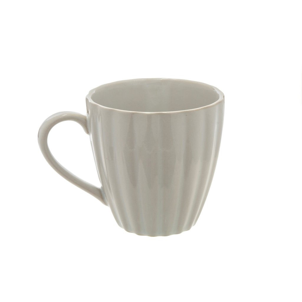 Amelia Mug White