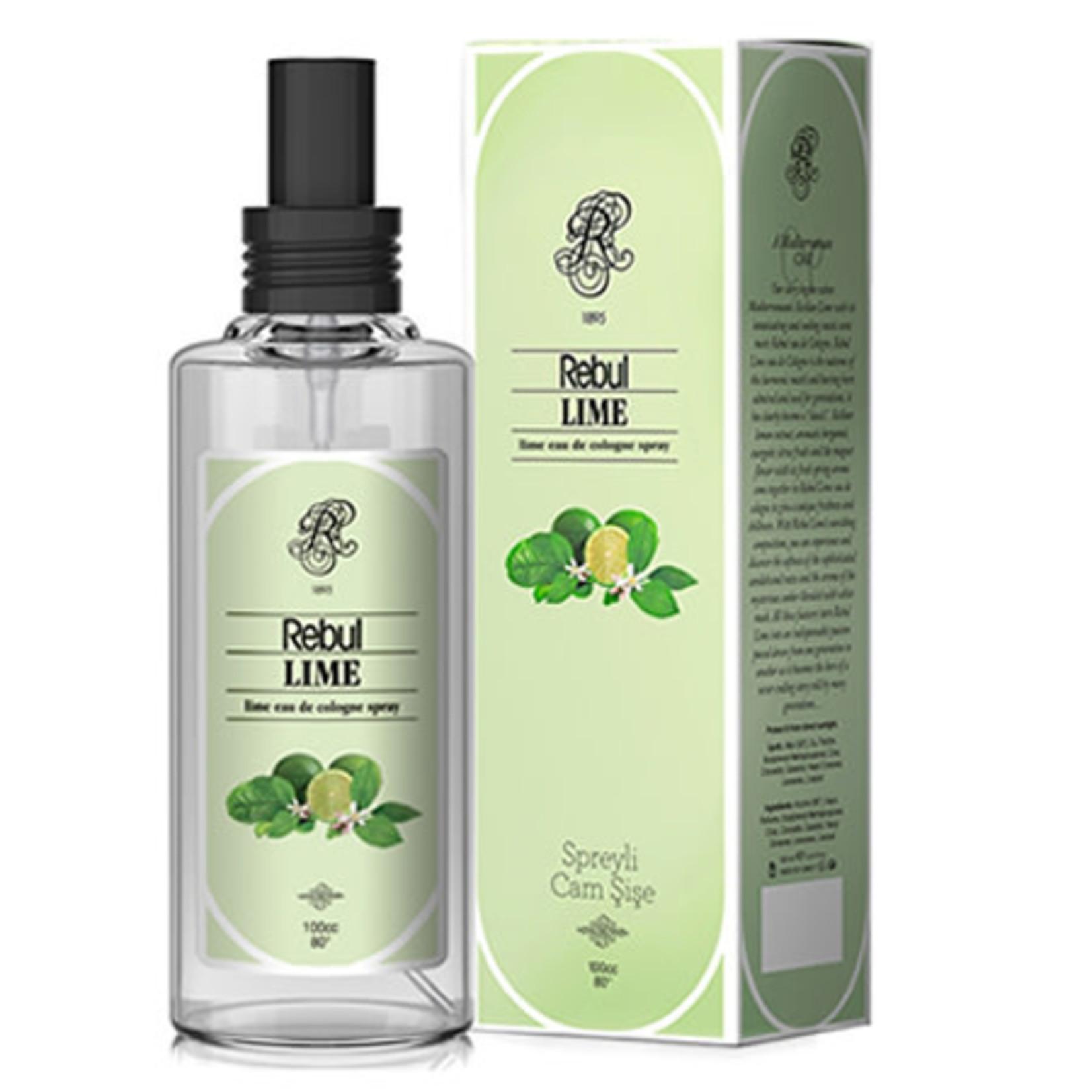 Rebul Lime Hand Sanitizer - 100 ml