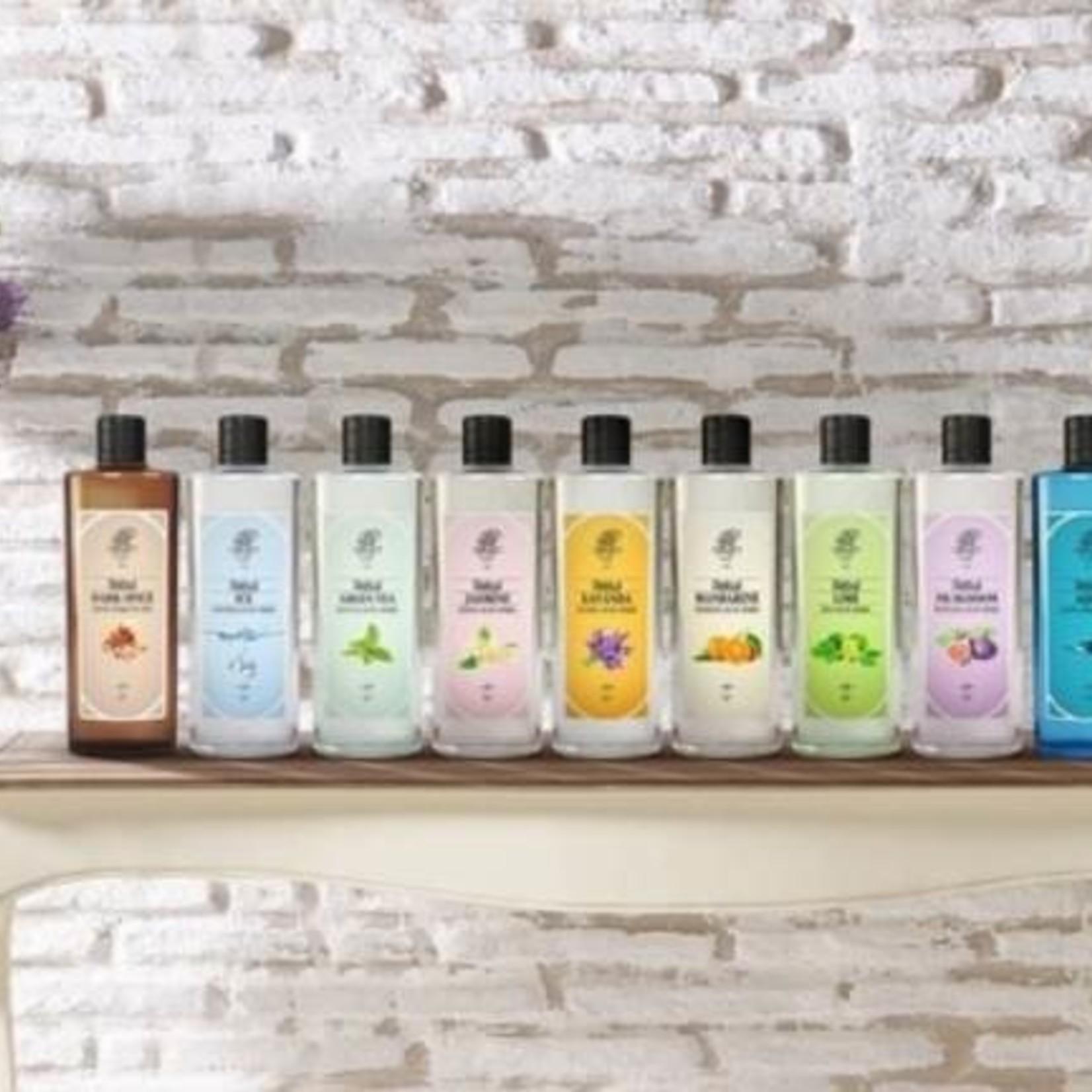 Rebul Jasmine Hand Sanitizer - 100 ml