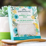 Anointment Natural Skin Care Recovery Mineral Bath Soak