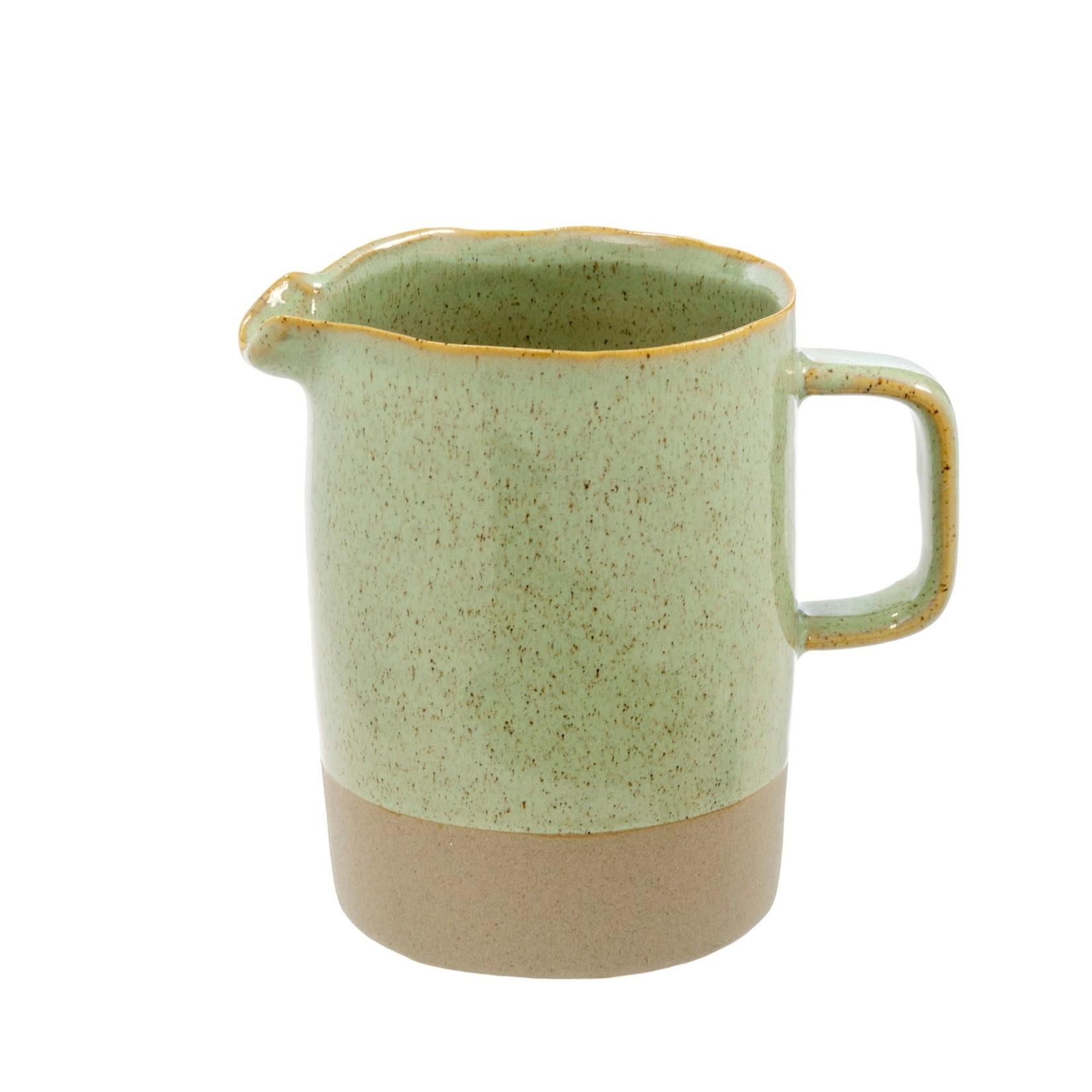 Galiano Pitcher Small Moss