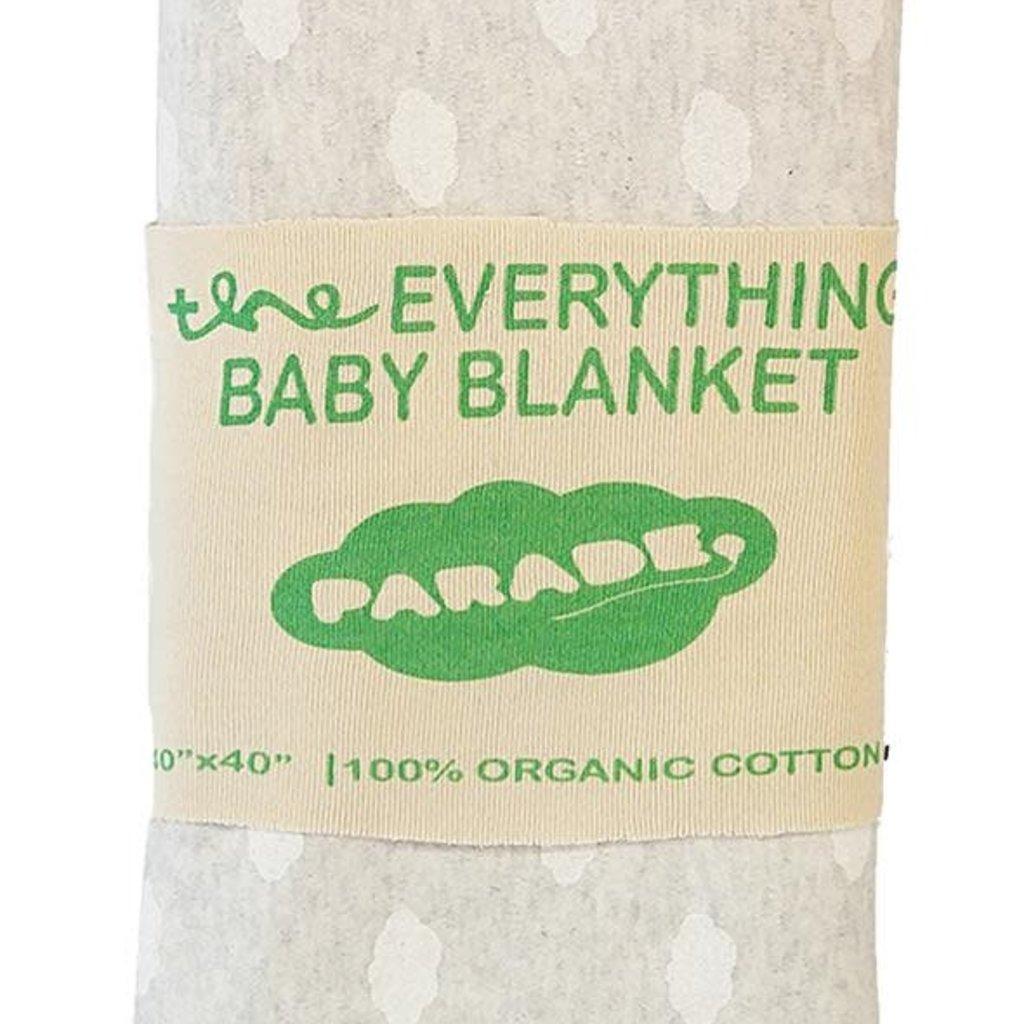Parade Everything Organic Baby Blanket