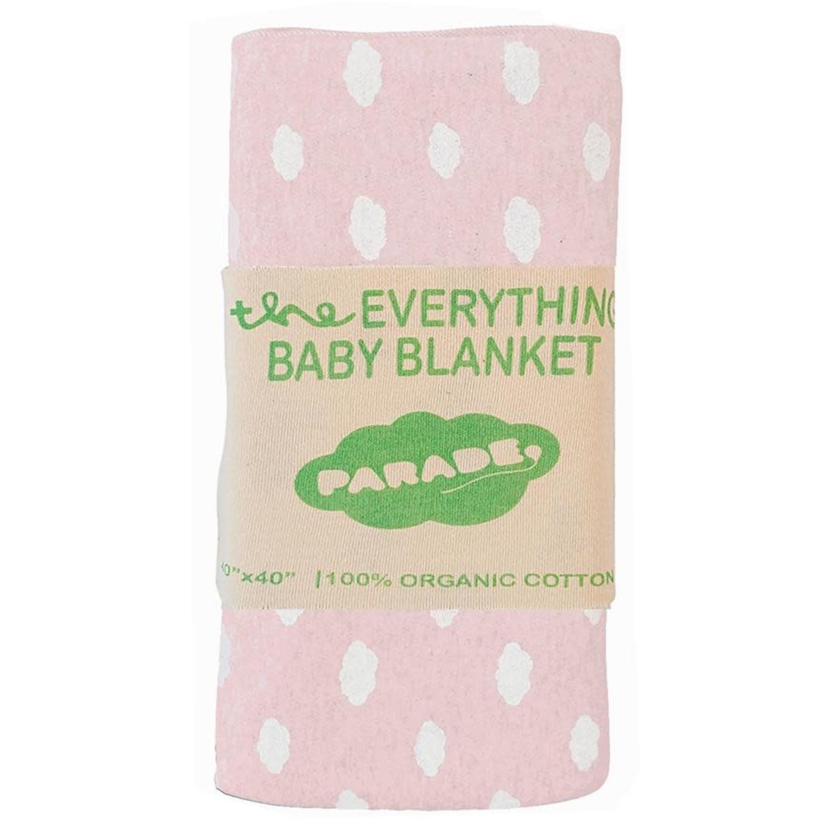 Parade Organics Parade Everything Organic Baby Blanket