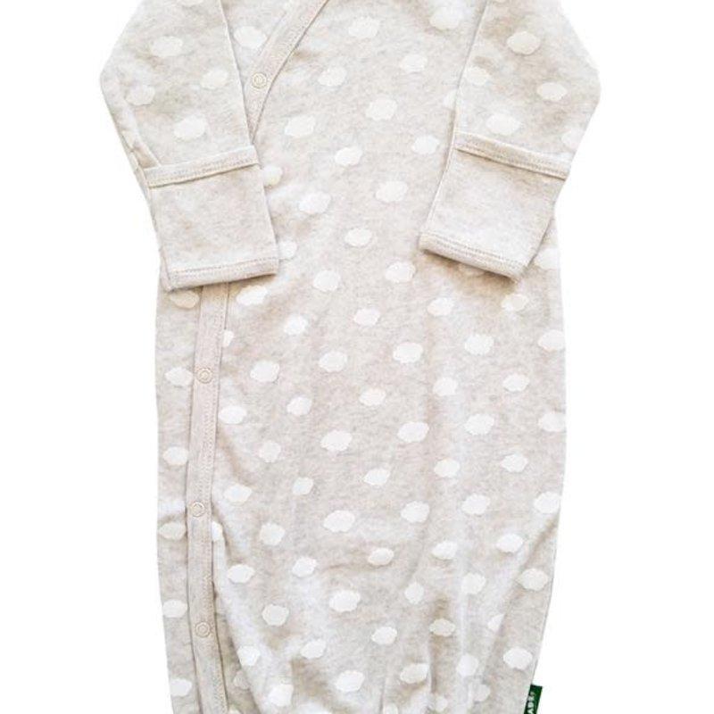 Parade Organics. Kimono Gown