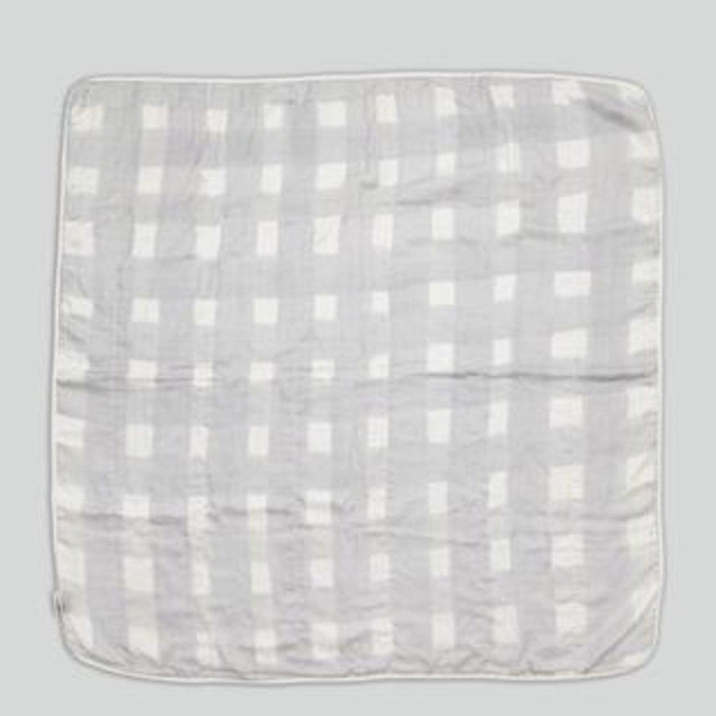 Loulou Lollipop Muslin Quilt Blanket - Canada