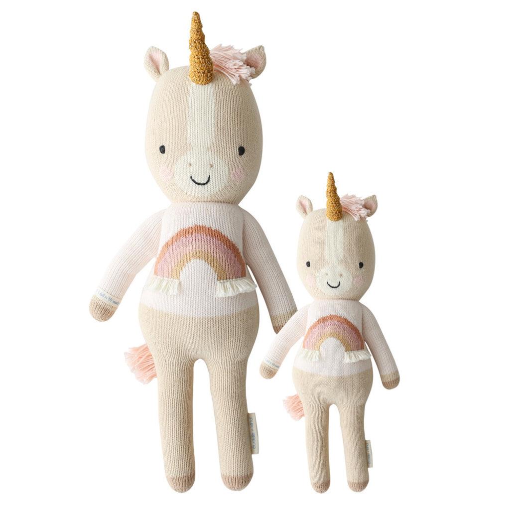 Cuddle + Kind Doll Zara the Unicorn