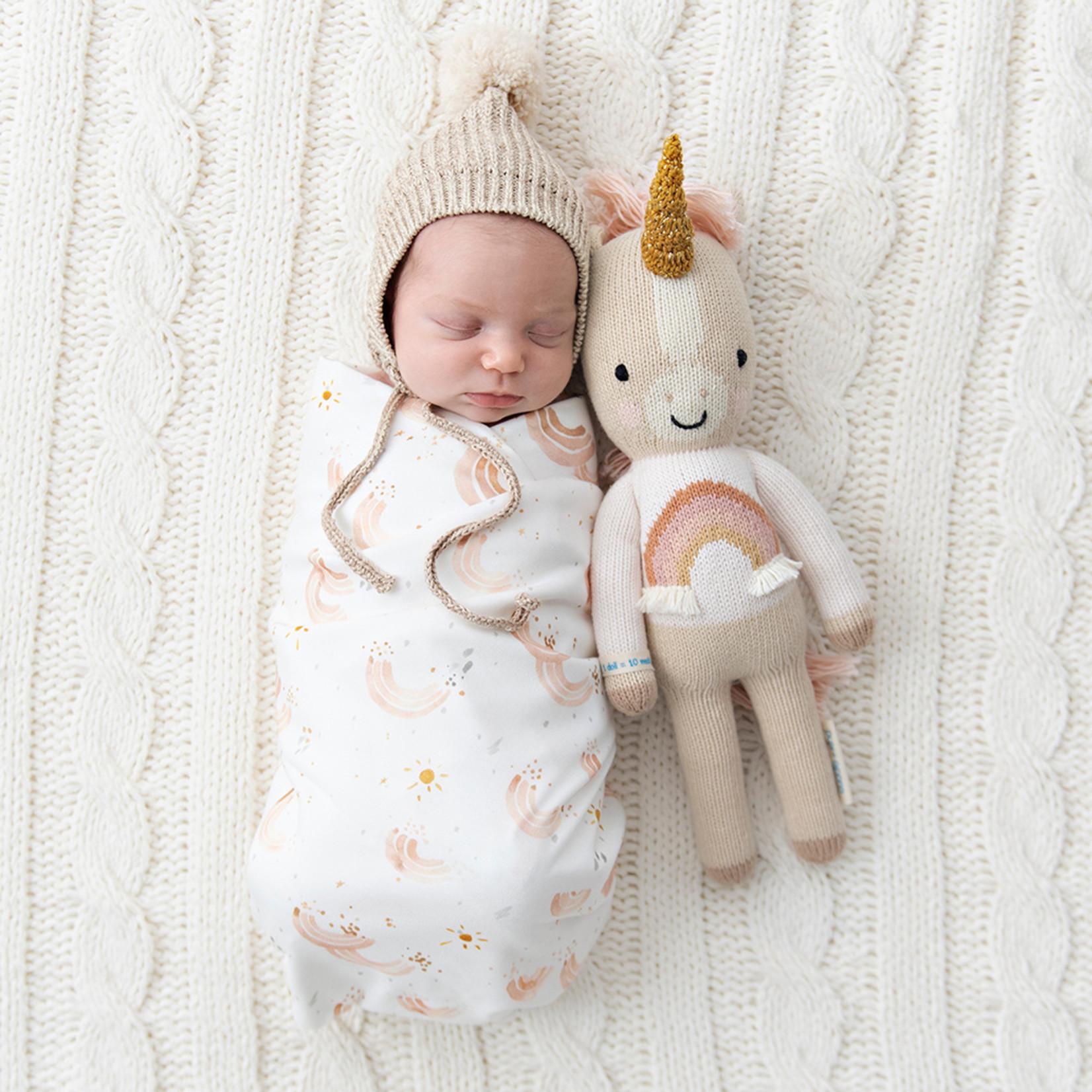 Cuddle + Kind Cuddle + Kind Doll Zara the Unicorn