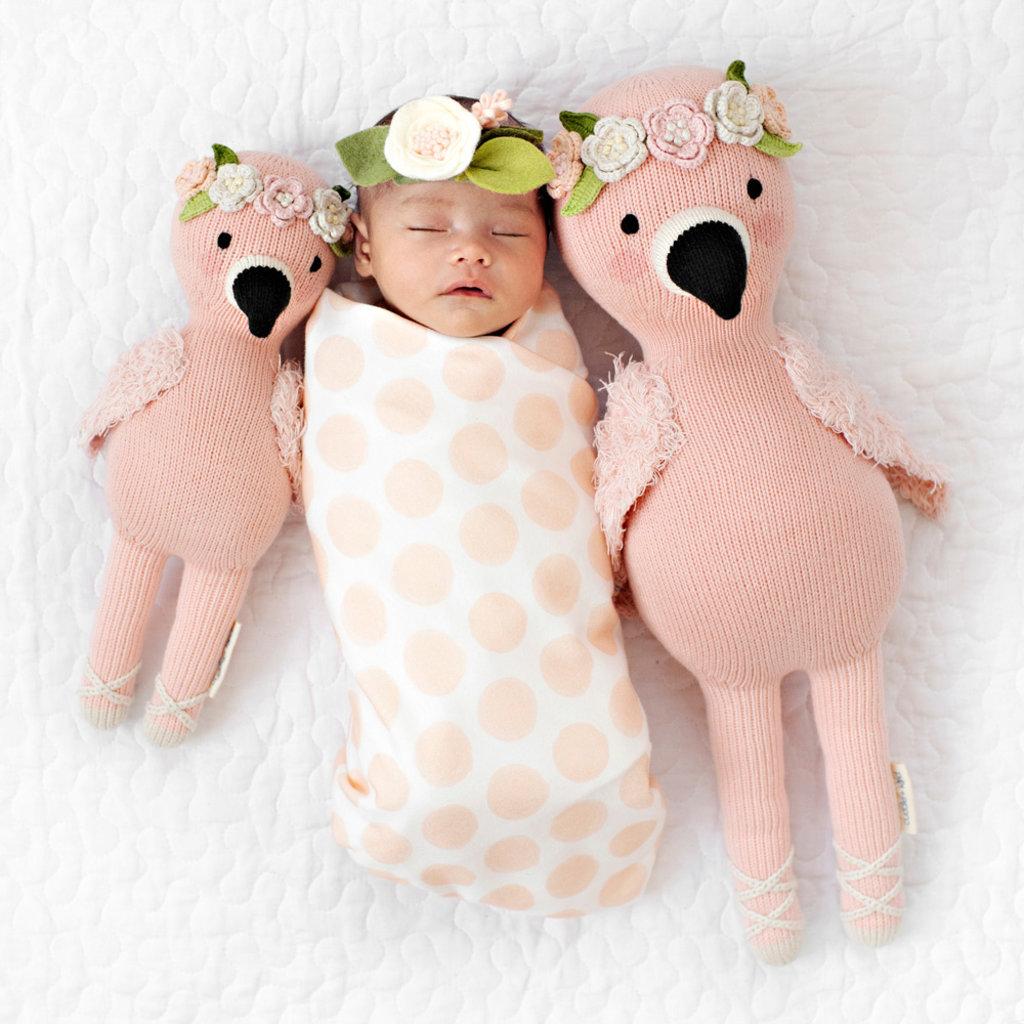 Cuddle + Kind Penelope the Flamingo