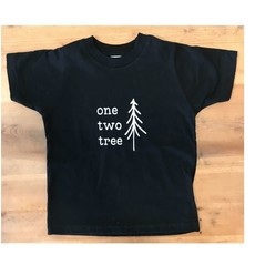 Story Apparel. Tree Series Kids