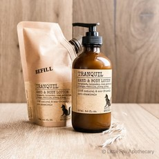 Little Fox Tranquil Hand/Body Lotion| Refill