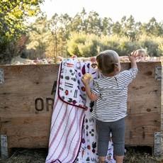 Little Unicorn - Farmers Market Quilt