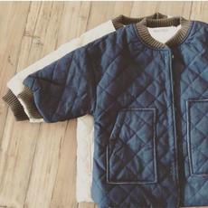 Minifolkk Quilted Jacket