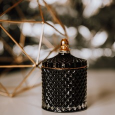 Balsam and Rose Luxe Noir- Boys Night