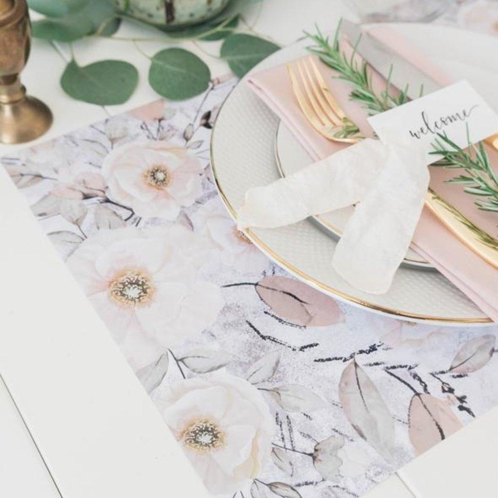 Maison Lea Paper Placemats